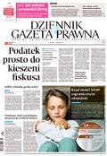 Dziennik Gazeta Prawna - 2017-01-17