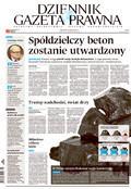 Dziennik Gazeta Prawna - 2017-01-19