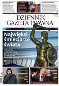Dziennik Gazeta Prawna - 2017-01-20