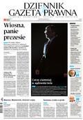Dziennik Gazeta Prawna - 2017-01-24