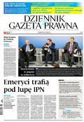 Dziennik Gazeta Prawna - 2017-02-20