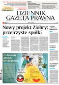 Dziennik Gazeta Prawna - 2017-02-22
