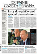 Dziennik Gazeta Prawna - 2017-02-23