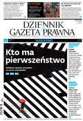 Dziennik Gazeta Prawna - 2017-02-24