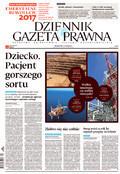 Dziennik Gazeta Prawna - 2017-02-27