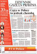 Dziennik Gazeta Prawna - 2017-03-29