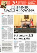 Dziennik Gazeta Prawna - 2017-03-30