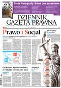 Dziennik Gazeta Prawna - 2017-04-25