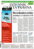Dziennik Gazeta Prawna - 2017-04-27