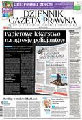 Dziennik Gazeta Prawna - 2017-05-23
