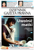 Dziennik Gazeta Prawna - 2017-05-26