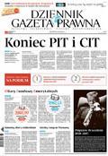 Dziennik Gazeta Prawna - 2017-05-29