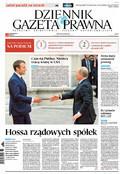 Dziennik Gazeta Prawna - 2017-05-30
