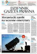 Dziennik Gazeta Prawna - 2017-06-26