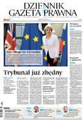 Dziennik Gazeta Prawna - 2017-06-27