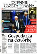Dziennik Gazeta Prawna - 2017-07-20