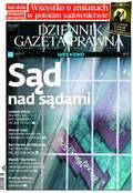Dziennik Gazeta Prawna - 2017-07-21