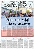 Dziennik Gazeta Prawna - 2017-07-24
