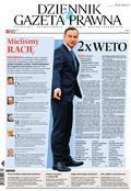 Dziennik Gazeta Prawna - 2017-07-25