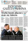 Dziennik Gazeta Prawna - 2017-07-26