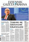 Dziennik Gazeta Prawna - 2017-07-27