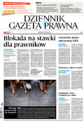 Dziennik Gazeta Prawna - 2017-08-21