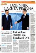 Dziennik Gazeta Prawna - 2017-08-22