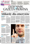 Dziennik Gazeta Prawna - 2017-08-23