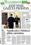 Dziennik Gazeta Prawna - 2017-09-18