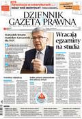 Dziennik Gazeta Prawna - 2017-09-19