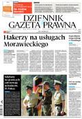 Dziennik Gazeta Prawna - 2017-09-20