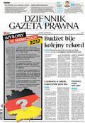 Dziennik Gazeta Prawna - 2017-09-21