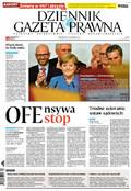 Dziennik Gazeta Prawna - 2017-09-25