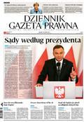 Dziennik Gazeta Prawna - 2017-09-26
