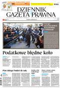 Dziennik Gazeta Prawna - 2017-10-16