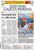 Dziennik Gazeta Prawna - 2017-10-17