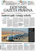 Dziennik Gazeta Prawna - 2017-10-19
