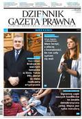 Dziennik Gazeta Prawna - 2017-10-20