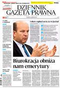 Dziennik Gazeta Prawna - 2017-10-23