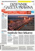 Dziennik Gazeta Prawna - 2017-11-13