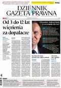 Dziennik Gazeta Prawna - 2017-11-20