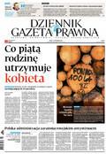 Dziennik Gazeta Prawna - 2017-11-22