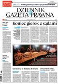 Dziennik Gazeta Prawna - 2017-11-23