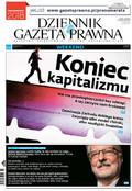 Dziennik Gazeta Prawna - 2017-11-24