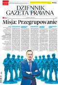 Dziennik Gazeta Prawna - 2017-12-11