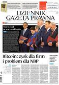 Dziennik Gazeta Prawna - 2017-12-12