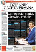 Dziennik Gazeta Prawna - 2017-12-13