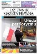 Dziennik Gazeta Prawna - 2017-12-15