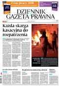 Dziennik Gazeta Prawna - 2018-01-03