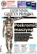 Dziennik Gazeta Prawna - 2018-01-05